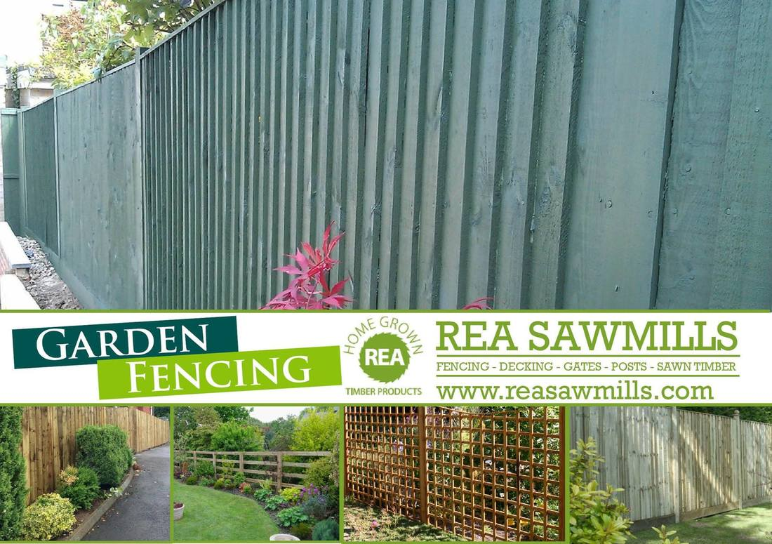 Garden Fencing Panels Northern Ireland Fasci Garden